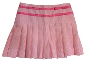 Molly B Skirt Pink