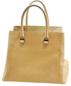 Victoria Beckham Tote in taupe
