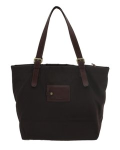 Fossil DARK BROWN Travel Bag