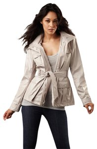 Kenneth Cole Reaction Coat Trench Jacket
