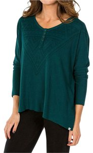 Element Thermal Green Top Teal