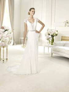 Pronovias Urbina Wedding Dress
