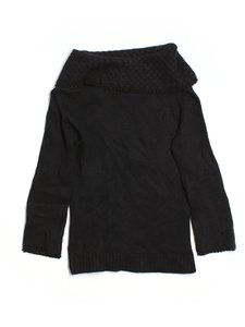 Mac & Jac New Neckline Small Angora Sweater