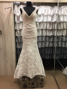 Allure Bridals C261 Wedding Dress