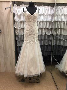 Mori Lee 5464 Wedding Dress