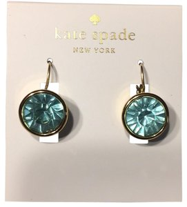 Kate Spade Faceted Leverback
