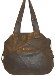 JOE'S Refurbished Leather Lined Hobo Bag