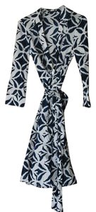 Diane von Furstenberg short dress Ikat Batik on Tradesy