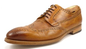 Magnanni Men's Roda Leather Wingtip Oxfords