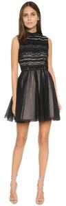 Alice + Olivia short dress Flared Fit And Flare on Tradesy