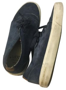 Vans Navy blue Athletic
