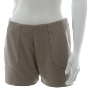 Ark & Co. Mini/Short Shorts Tan