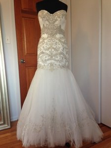 Casablanca 2138 Wedding Dress