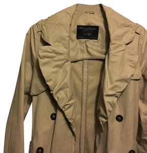 AllSaints Trench Coat