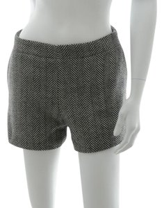 Ark & Co. Dress Shorts Black and White