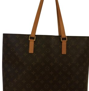 Louis Vuitton Tote in Signature