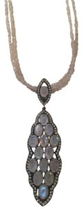Bethany Jewelers Moonstone Necklace