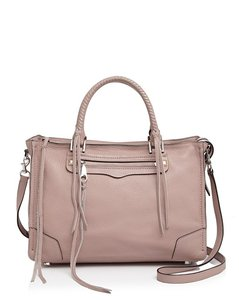 Rebecca Minkoff Pink Nwt Cross Body Bag