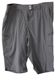 ExOfficio Bermuda Shorts Grey