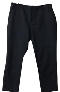 Merona Capri/Cropped Pants Black