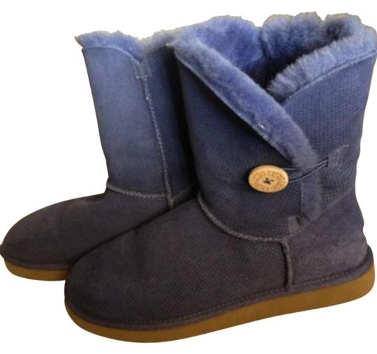 Preload https://item2.tradesy.com/images/ugg-australia-periwinkle-bootsbooties-size-us-10-200526-0-0.jpg?width=440&height=440