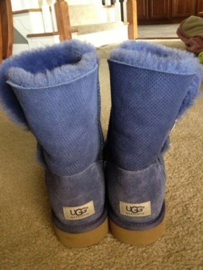 UGG Australia Periwinkle Boots