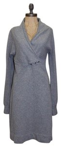 Marc Jacobs short dress GRAY Sweater Heather Winter on Tradesy