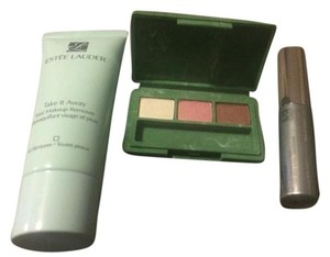 Este Lauder Estee Lauder Makeup Remover, Clinique Eyeshadow & Mascara