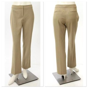 T Tahari Business Suit Sale Trouser Pants Khaki