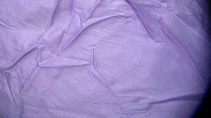 Lavender Silk Fabric