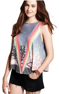Wildfox Top Multi
