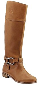 Sperry Top-Sider Tan Boots