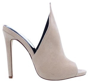 Liliana Nude Pumps