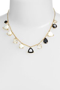 Kate Spade NWT Fast Free Shipping Twinkle Lights Frontal Necklace
