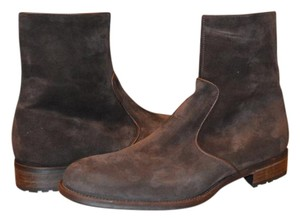Magnanni Brown Boots