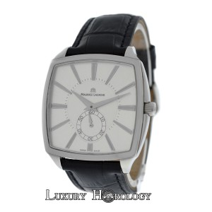 Maurice Lacroix Maurice Lacroix Miros MI7007 Mechanical Hand Winding Stainless Steel