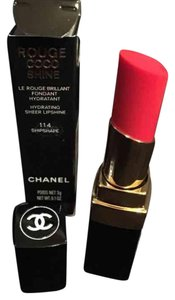 Chanel Sheer LipShine