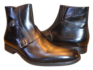To Boot New York Black Boots