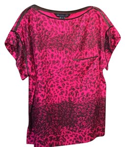 Marc by Marc Jacobs Top Magenta