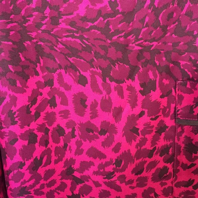 Marc by Marc Jacobs Top Magenta Image 2