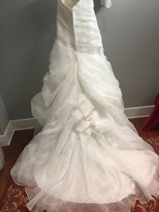 Casablanca 2064 Wedding Dress