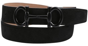 Salvatore Ferragamo NEW PARIGI BUCKLE SALVATORE FERRAGAMO Adjustable belt Limited Edition