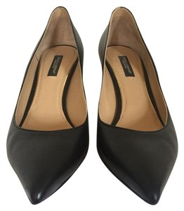 Dolce&Gabbana Dolce And Gabbana Black Pumps