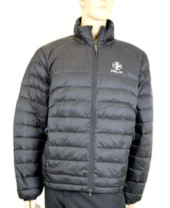 Polo Ralph Lauren Black Men's Ae Explore Down Jacket Coat L 7154328acab Groomsman Gift