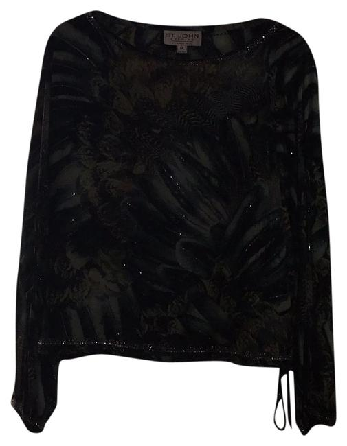 Preload https://item4.tradesy.com/images/st-john-collection-night-out-top-size-os-one-size-20055143-0-1.jpg?width=400&height=650