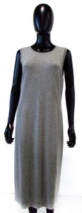 Lafayette 148 New York short dress Nickel on Tradesy