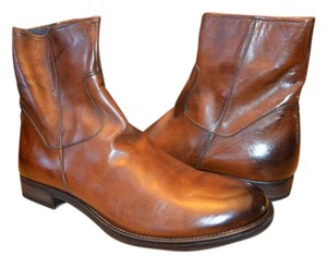 To Boot New York Tan Boots