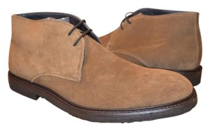 To Boot New York Brown Boots