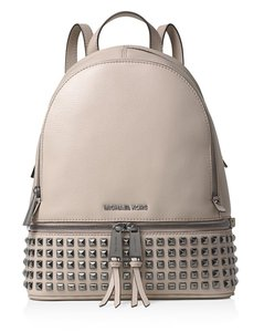 Michael Kors Coach Burberry Monogram Backpack