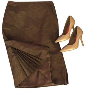 Shalini Skirt brown